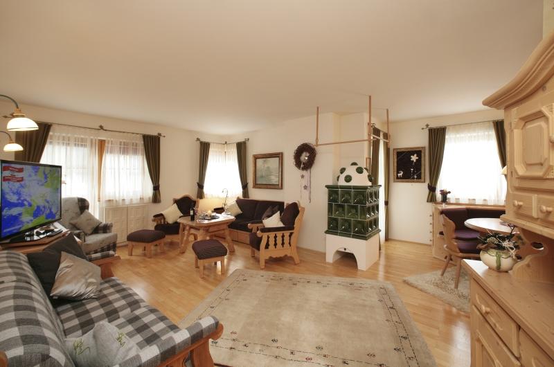 Haus Joosten Luxury Apartment In Saalbach Hinterglemm Austria